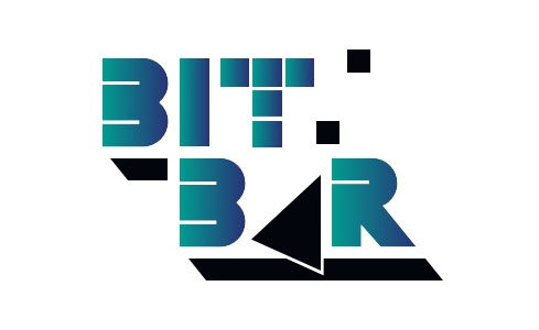 bit bar restaurant and bar logo - malden ma luxury apartments